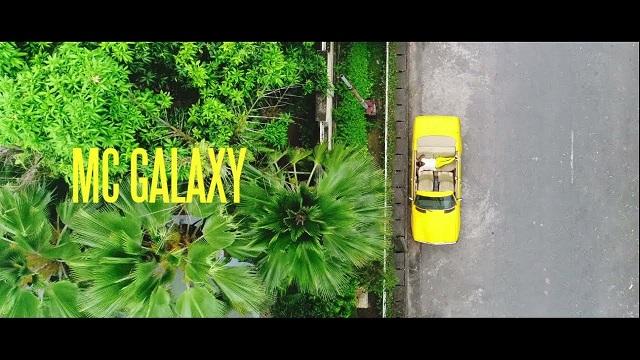 MC Galaxy Ohaa Video