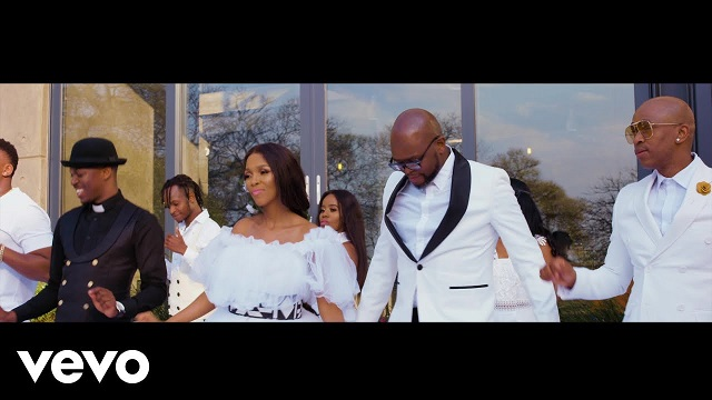 Mafikizolo Best Thing Video