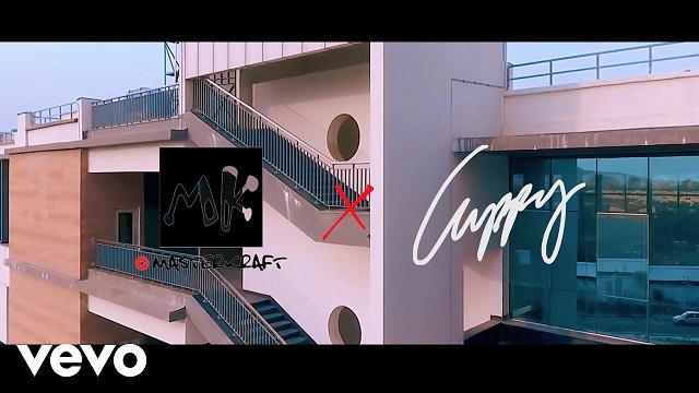 Masterkraft & Cuppy Charged Up Video