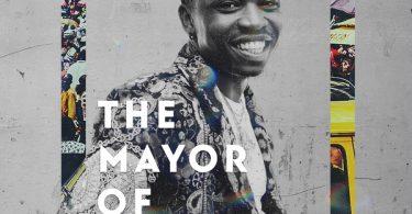 Mayorkun Mayor Of Lagos Album