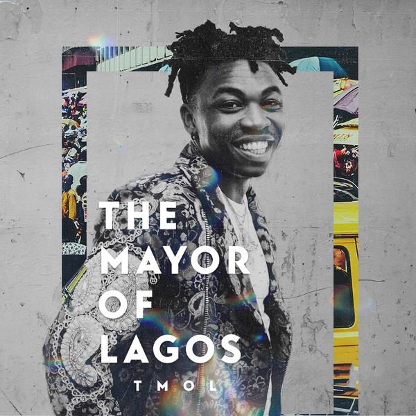 Mayorkun Mayor Of Lagos Album