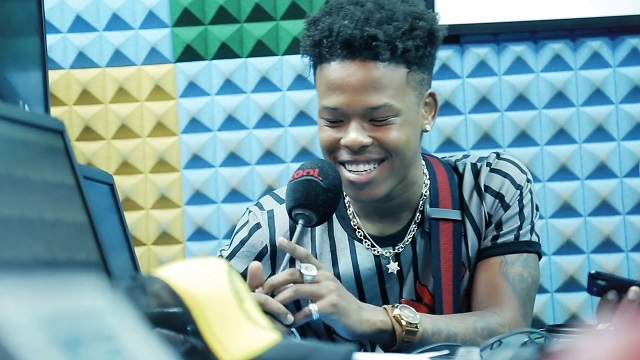 Nasty C My Journey Video