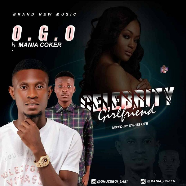 OGO Celebrity Girlfriend