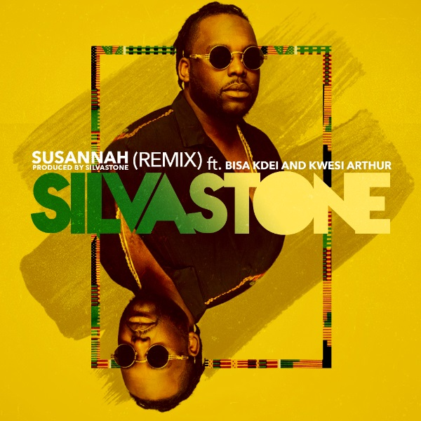 Silvastone Susannah (Remix)