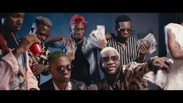DOwnload Skales  Davido Currency Video Download