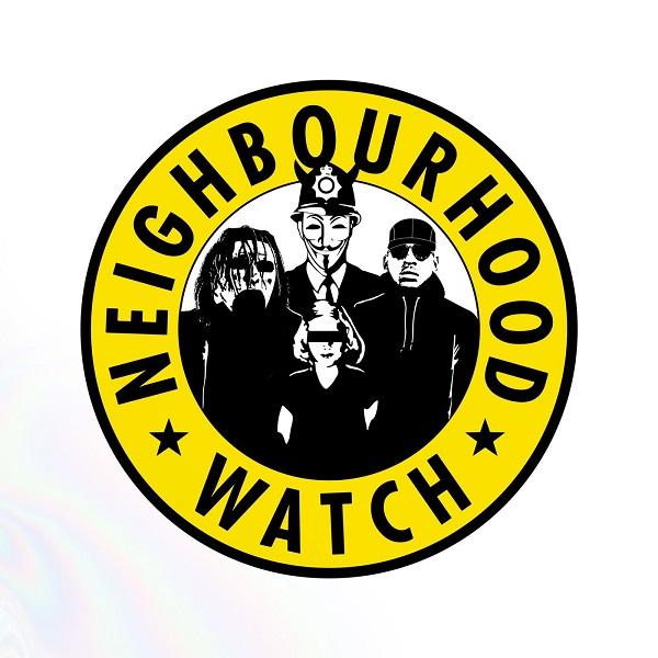 Skepta Neighbourhood Watch