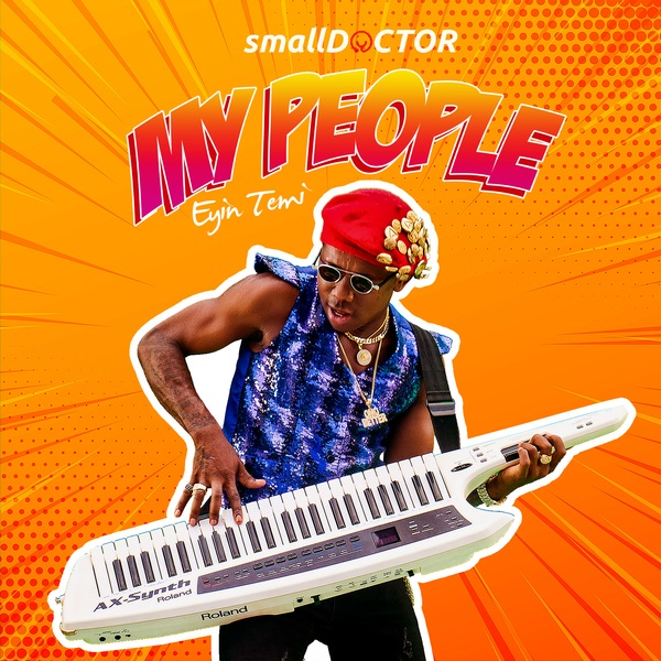 Download mp3 Small Doctor My People mp3 download