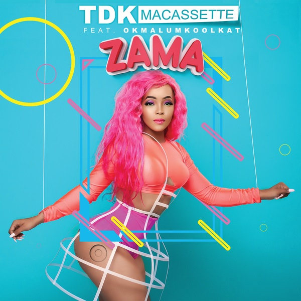Download mp3 TDK Macassette ft Okmalumkoolkat Zama mp3 download