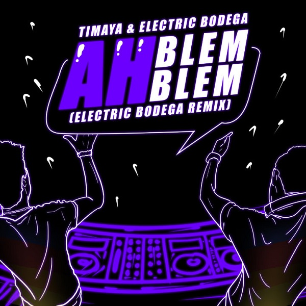 Download mp3 Timaya Ah Blem Blem Electric Bodega Remix mp3 download