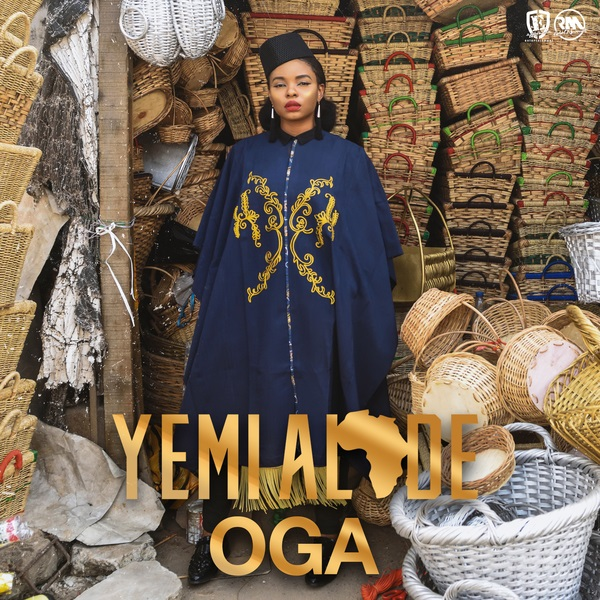 Download mp3 Yemi Alade Oga mp3 download