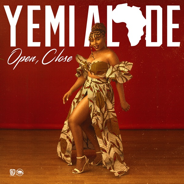 Download Yemi Alade Open Close mp3 download open and close by yemi alade
