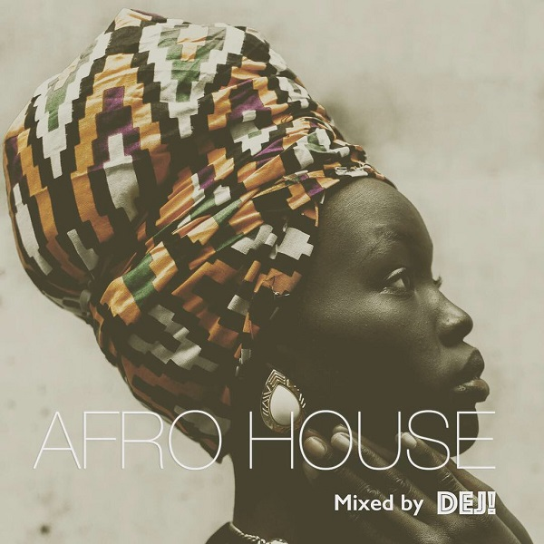 DJ Mighty Mike South African Afro House Mix