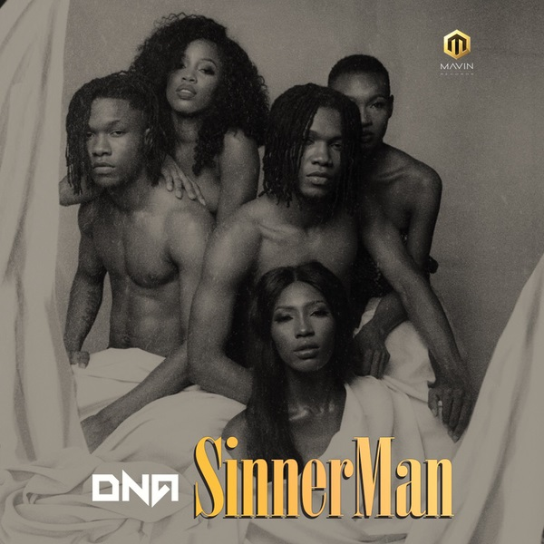 Download mp3 DNA SinnerMan mp3 download
