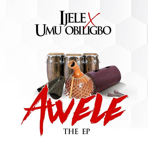 DOWNLOAD MP3: Flavour – Awele ft  Umu Obiligbo | NaijaVibes