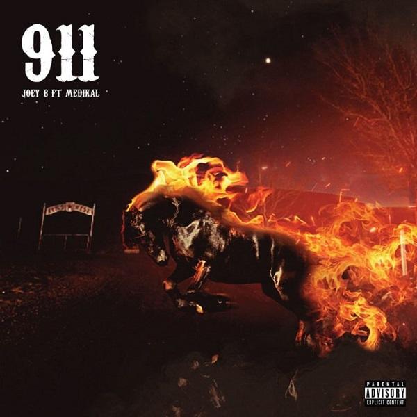 Download mp3 Joey B ft Medikal 911 mp3 download