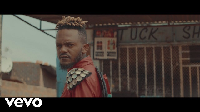 Download Kwesta Vur Vai Video