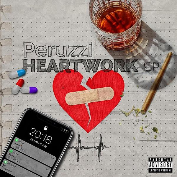 Peruzzi Heartwork EP
