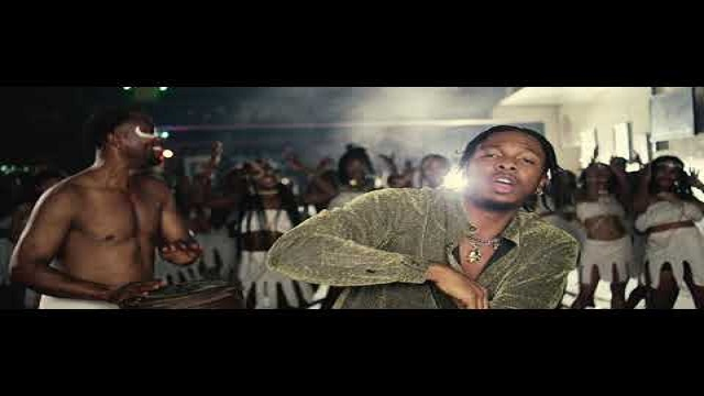 Runtown Oh Oh Oh (Lucie) Video
