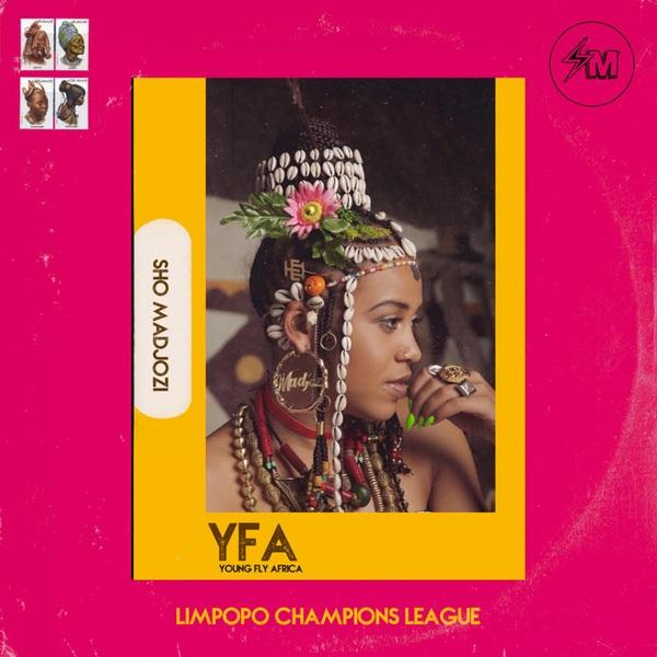 Sho Madjozi Limpopo Champions League Album