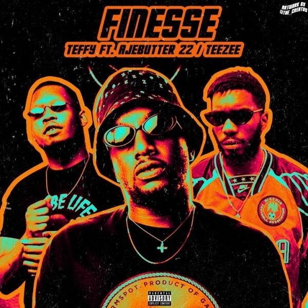 Download mp3 Teffy ft Ajebutter22 TeeZee Finesse mp3 download