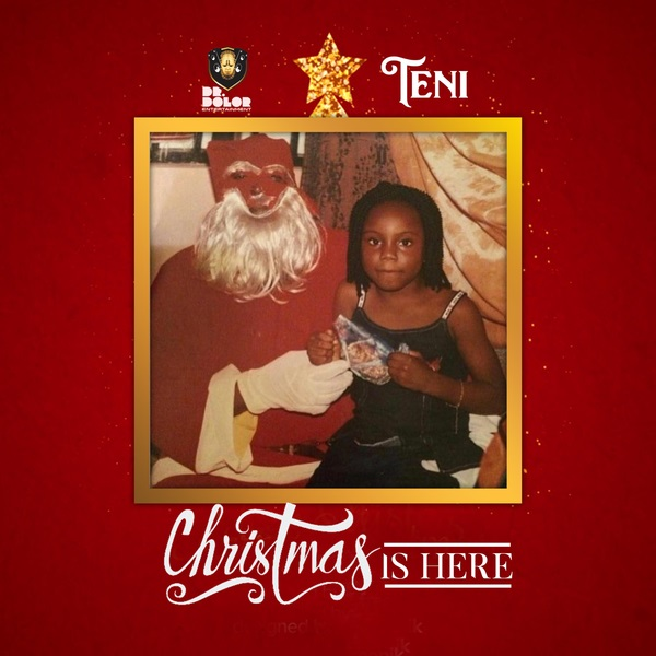 Download mp3 Teni Christmas Is Here mp3 download