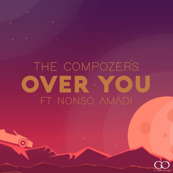The Compozers Over You