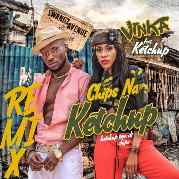 Download mp3 Vinka ft Ketchup Chips Na KetchUp Remix mp3 download