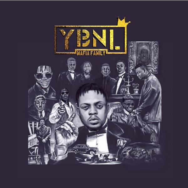YBNL Mafia Family
