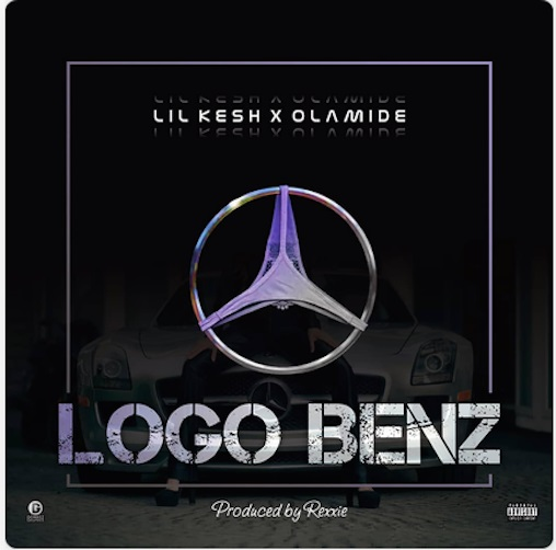 download Lil Kesh Logo Benz mp3 download logo benz by lil kesh