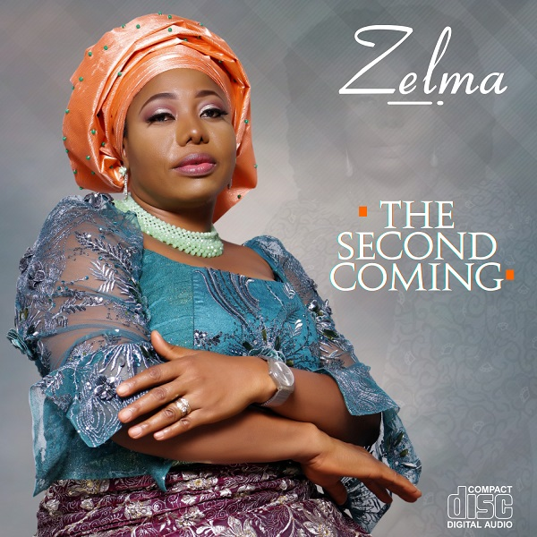 Zelma The Second Coming