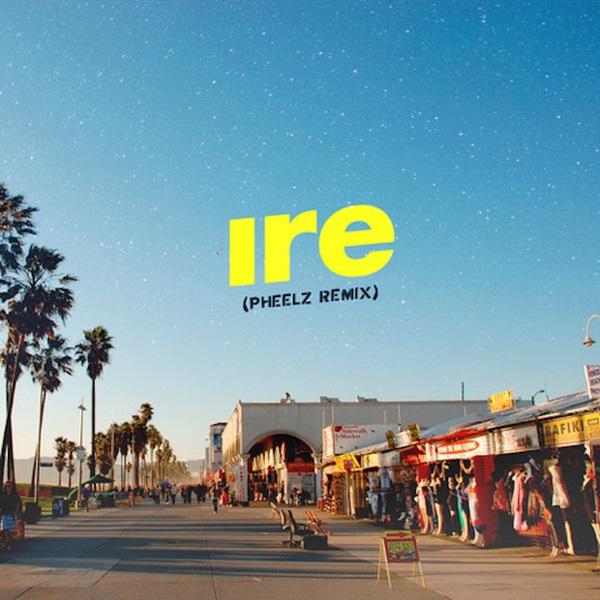 Adekunle Gold Ire (Pheelz Remix)