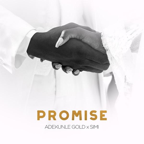 Adekunle Gold & Simi Promise