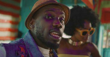 Blackmagic Bad Intentions (De De De) Video