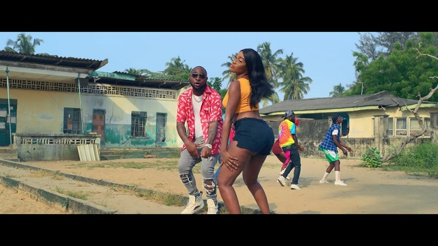Download Davido Bum Bum Video Download