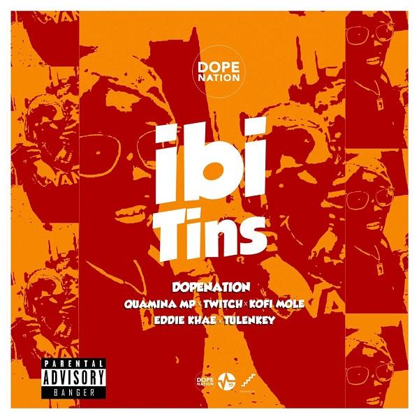 DopeNation Ibi Tins