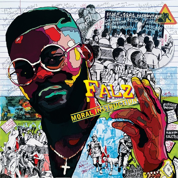 Falz Johnny