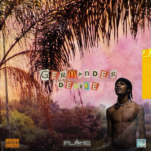 Flame Germander EP