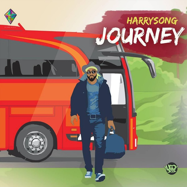 "Harrysong – ""Journey"""