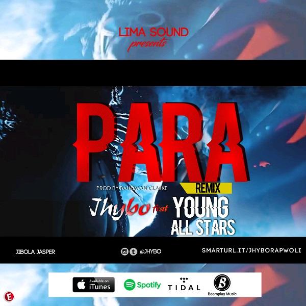 Jhybo Para (Remix)