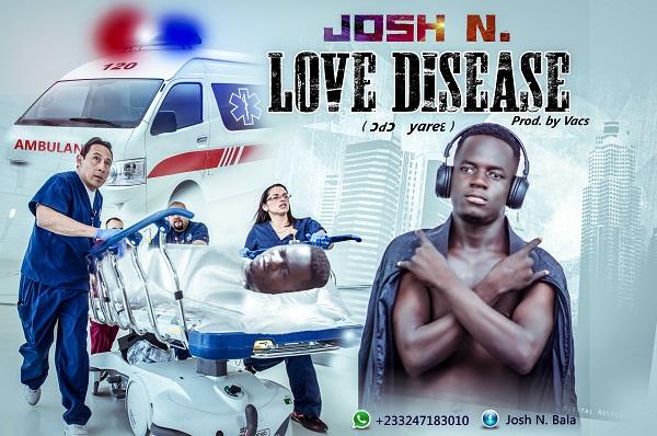 Josh N Love Disease