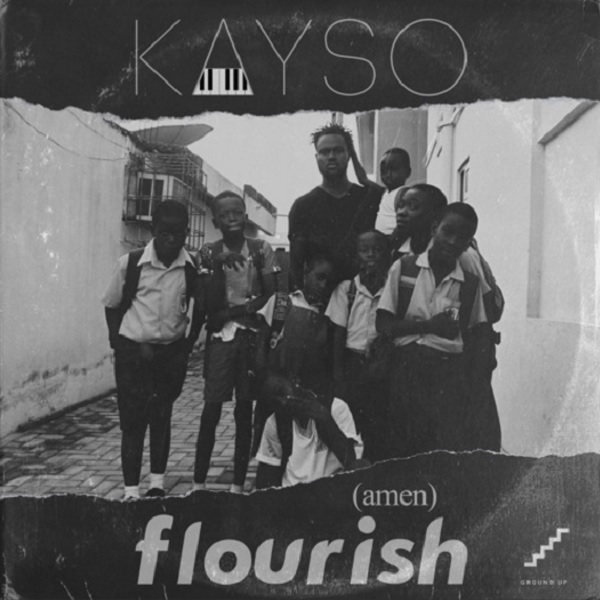 KaySo Flourish (amen)