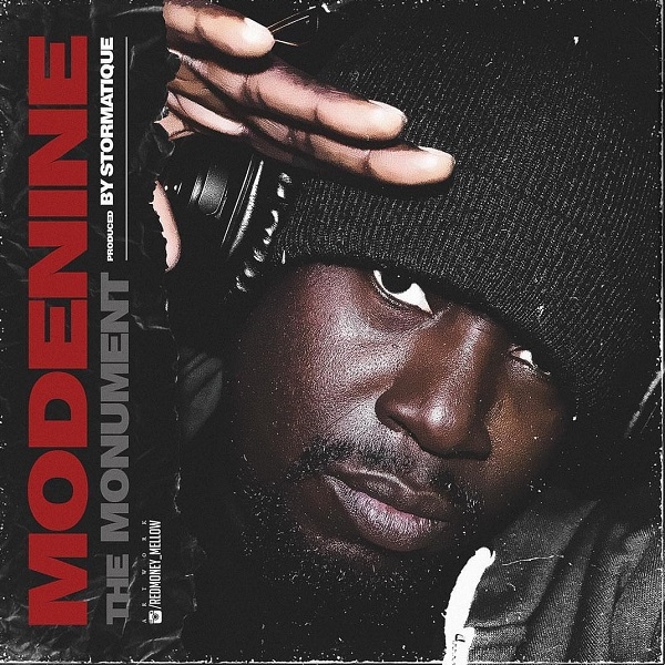Modenine The Monument Album