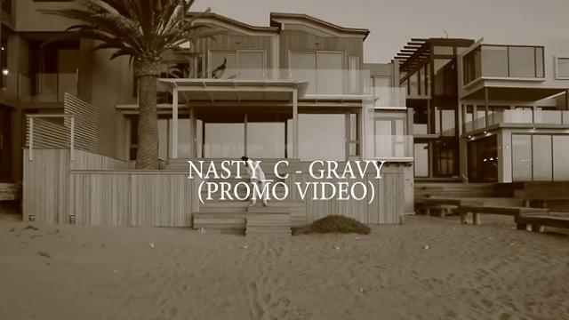 Nasty C Grave Video