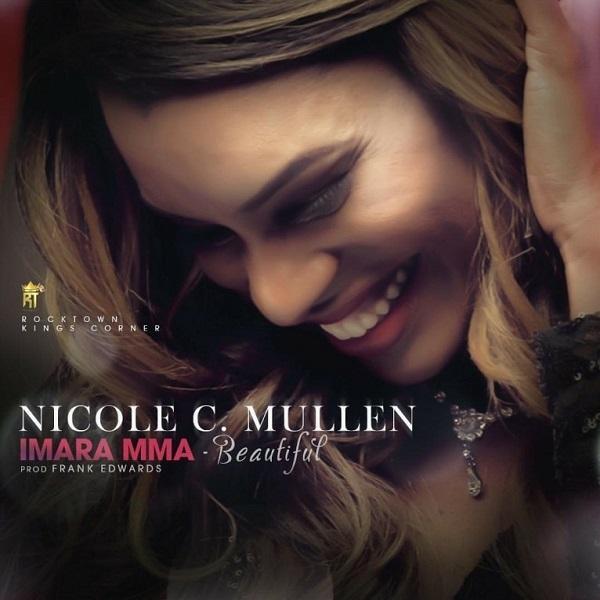 Nicole C Mullen Imara Mma