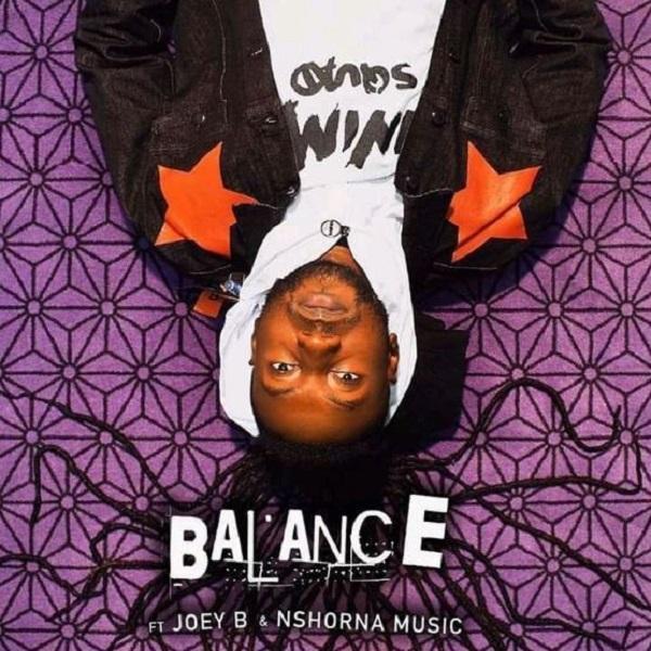 Pappy Kojo Balance
