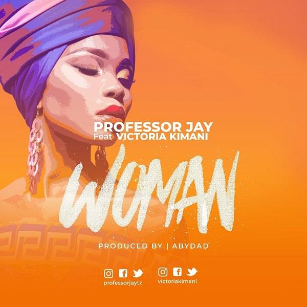 Professor Jay Woman