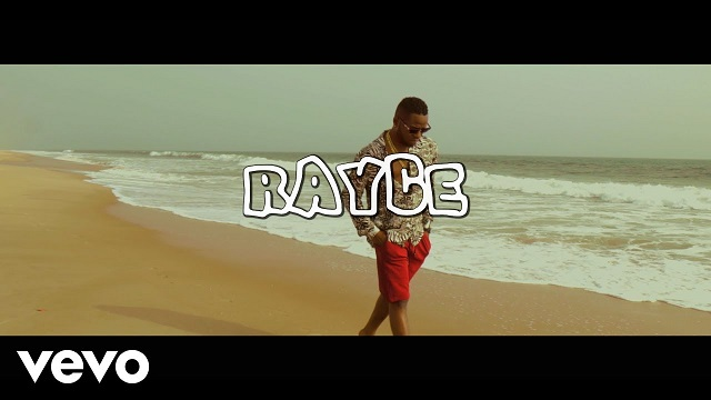 Rayce Beta Boi Video