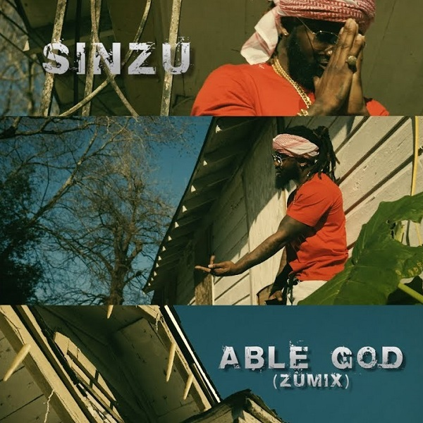 Sinzu Able God (Zumix) Video