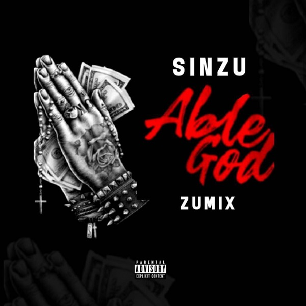 Sinzu Able God (Zumix)