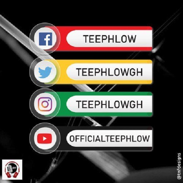 TeePhlow MushUp